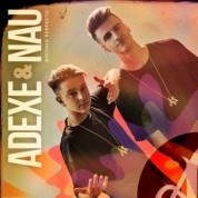 Album Binomio Perfecto - Adexe & Nau