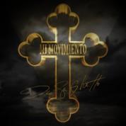 Album Mi movimiento - De La Ghetto
