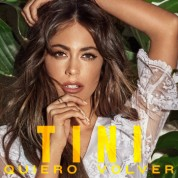 Album Quiero Volver - Tini
