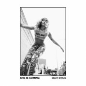 Album SHE IS COMING - Miley Cyrus
