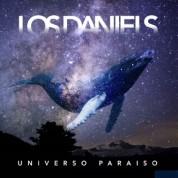 Album Universo Paraíso - Los Daniels