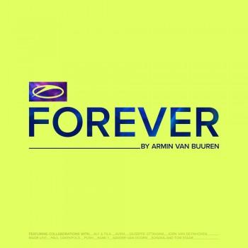 Album A State of Trance FOREVER de Armin van Buuren
