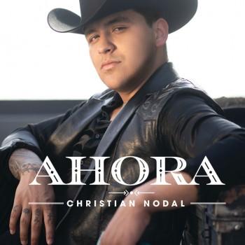 Album Ahora de Christian Nodal