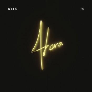 Album Ahora de Reik