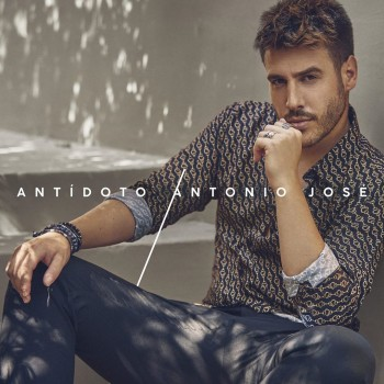 Album Antídoto de Antonio José
