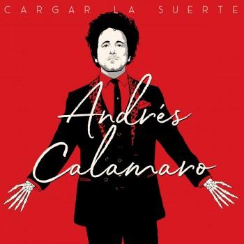Album Cargar La Suerte de Andrés Calamaro