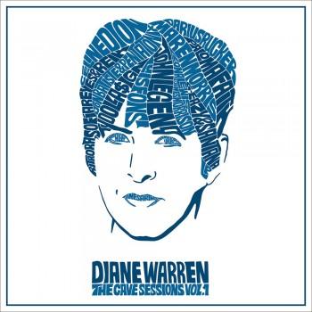 Album Diane Warren: The Cave Sessions, Vol. 1 de Diane Warren