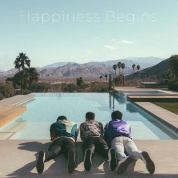 Album Happiness Begins de Jonas Brothers