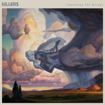 Album Imploding The Mirage de The Killers