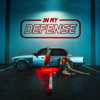 Album In My Defense de Iggy Azalea