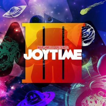 Album Joytime III de Marshmello