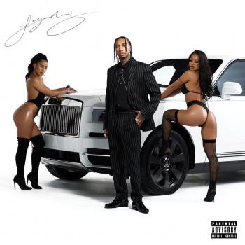 Album Legendary de Tyga