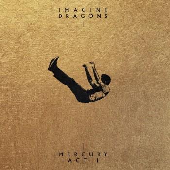 Album Mercury - Act 1 de Imagine Dragons