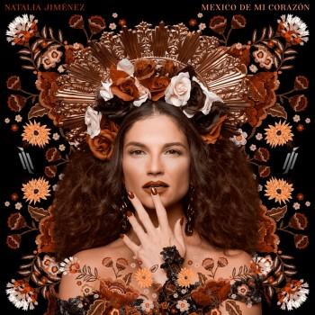 Album México de Mi Corazón de Natalia Jimenez
