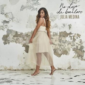 Album No dejo de bailar de Julia Medina