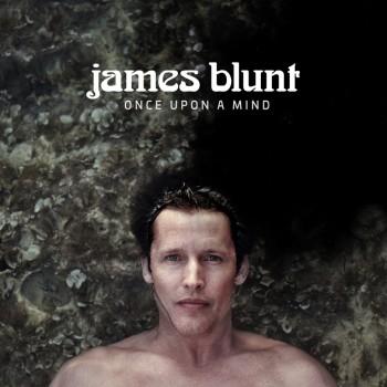 Album Once Upon a Mind de James Blunt