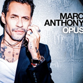 Album OPUS de Marc Anthony
