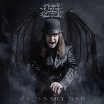 Album Ordinary Man de Ozzy Osbourne
