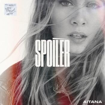 Album SPOILER de Aitana Ocaña