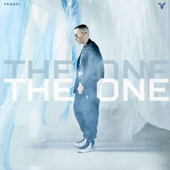 Album The One de Yandel