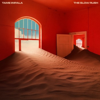 Album The Slow Rush de Tame Impala