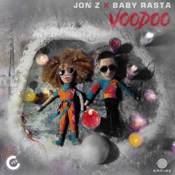 Album Voodoo de Jon Z y Baby Rasta
