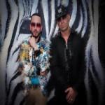 Wisin y Yandel foto