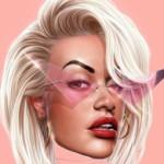 LETRA/LYRIC] Falling to Pieces - Rita Ora   LETRASBOOM COM