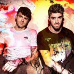 The Chainsmokers foto
