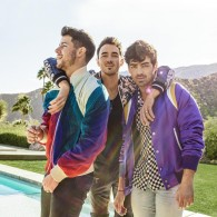Jonas Brothers - Lyrics