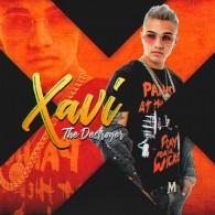 """Xavi """"The Destroyer"""" foto"""