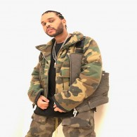 The Weeknd foto