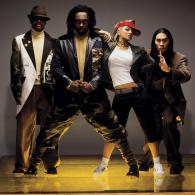 Black Eyed Peas foto